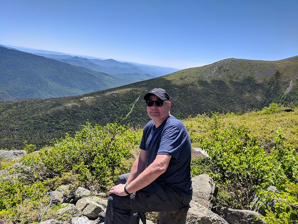 Mt. Washington June 2018