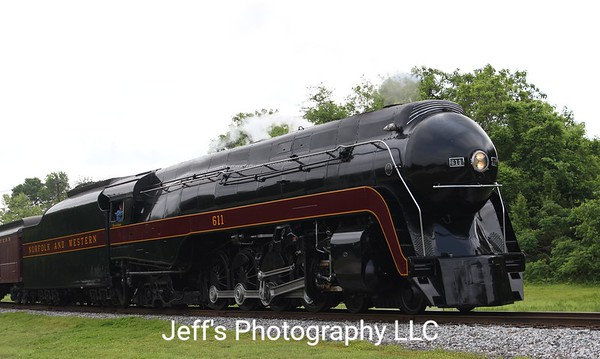 Railroad Museums & Static Displays