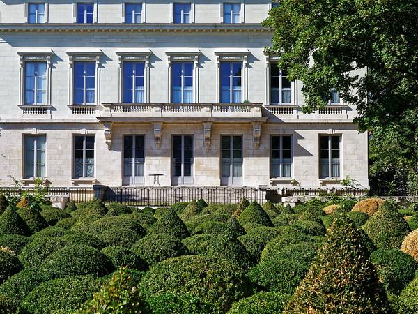 Jardin Cadou - Orléans