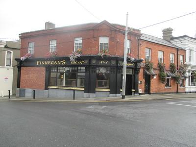 Dublin, Ireland (Dalkey)