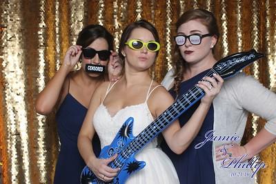 Eller/ Carter Wedding