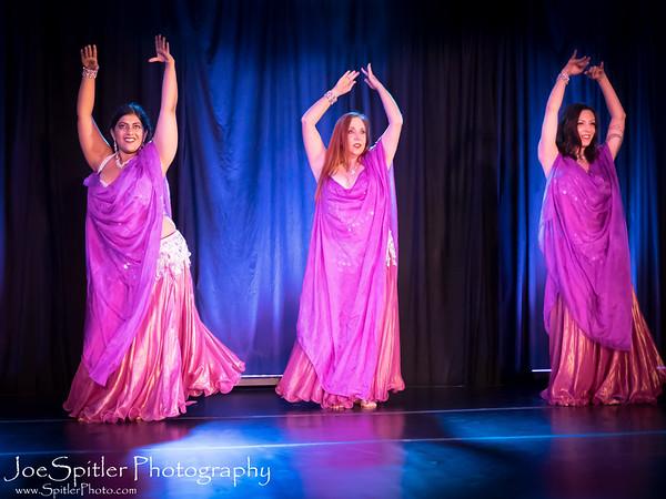 14 - Ahlam Dance Company