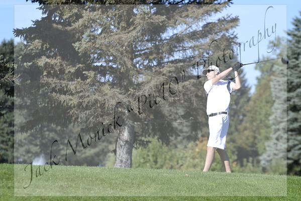 2015 USCAA PSUAC National Golf Tournament