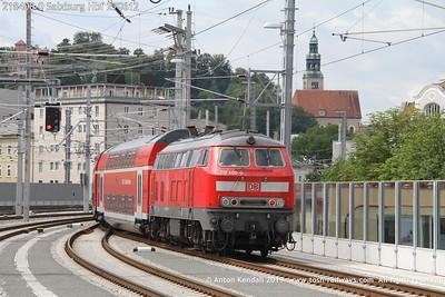 Baureihe 218 (400-999)