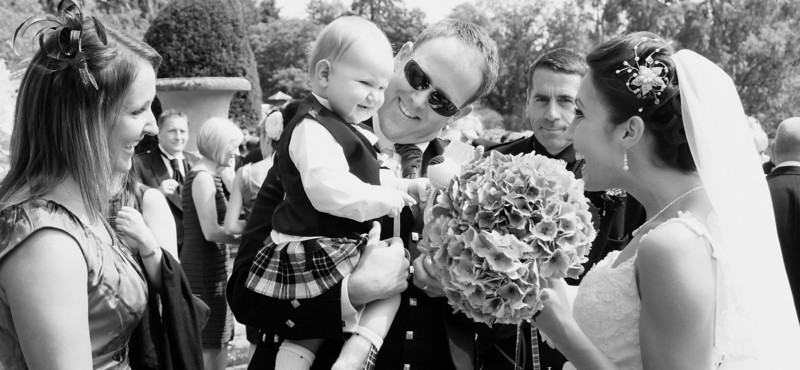 Kilts for Babies