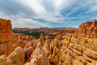 2021 Southwest Adventure - Bryce Canyon
