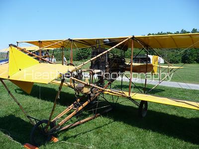 Rhineback Airshow