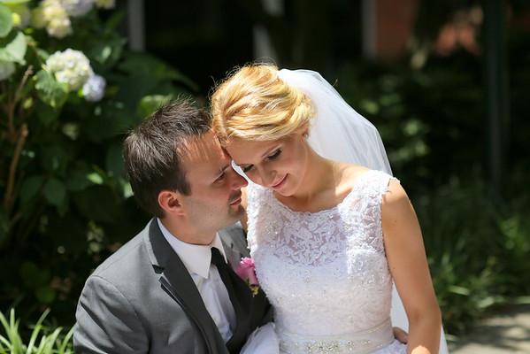 Artem & Ella