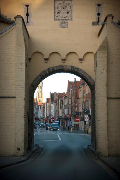 Brugge-Belgium