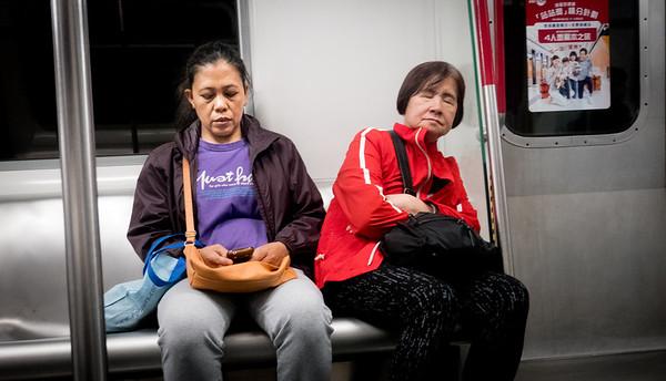 Hong Kong People
