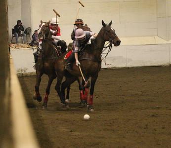 Women's National Championships --  Cornell vs UCONN 04-09-15