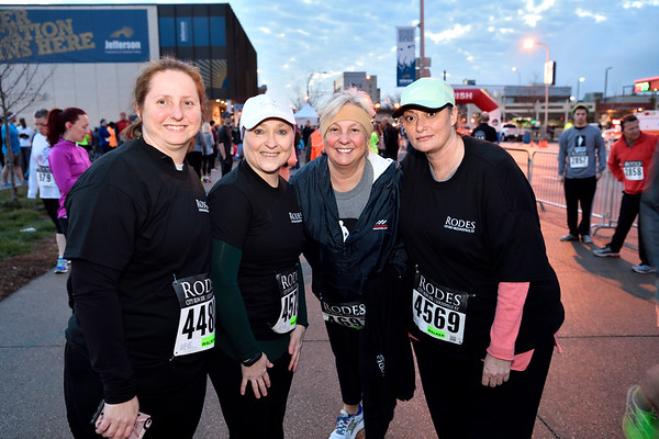 2017 Rodes City Run 10K
