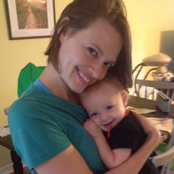Amanda Schultz family