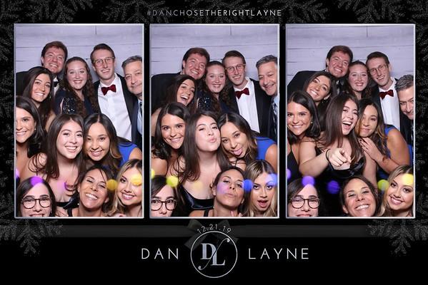 Layne & Dan