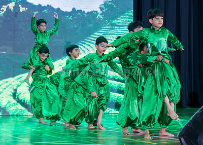 11_Earth Dance_ Save Trees by Class 2E