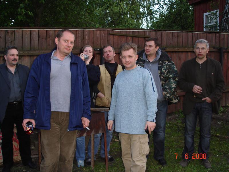 2008-06-07 ДР Князевых на даче с Тительман 21.JPG