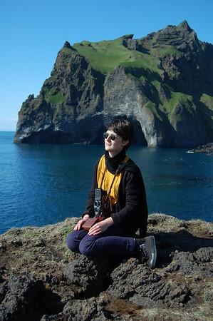 Nordkurs på Island 2011