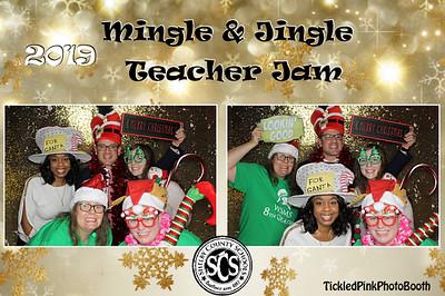 scs mingle jingle