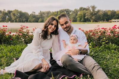 Enna & Bassem & Sarah