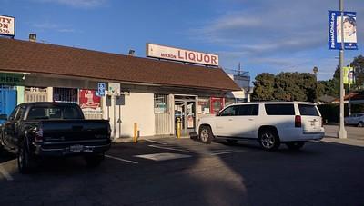 Mikron Liquor (Silver Lake)