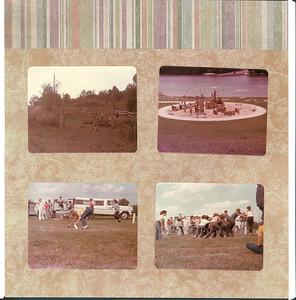 Nancy HS 1980 book