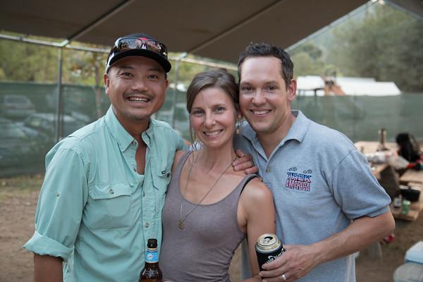 Trek Reunion,  Summer2015 , Coloma, CA