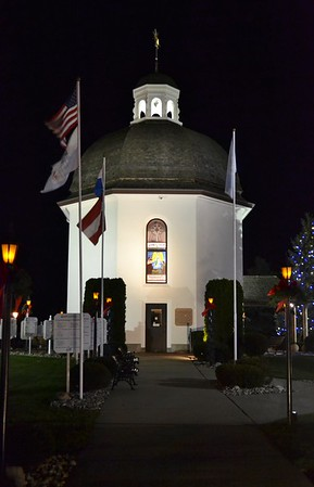 2011/11 - Frankenmuth