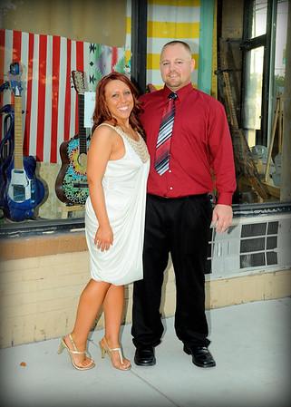 Eric & Joanne