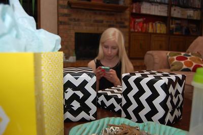Ellies 15th Birthday