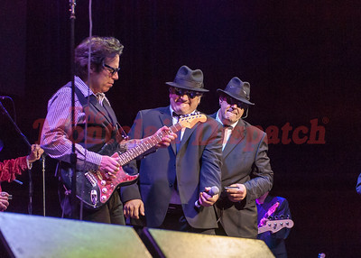 The Blues Brothers at the Wellmont 3-4-2016
