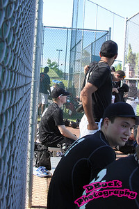6-26-10 AIM College Prep Baseball