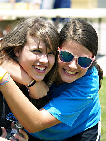 AJHS 9th Grade Field Day 2010