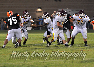 2011 Russell vs. Ironton