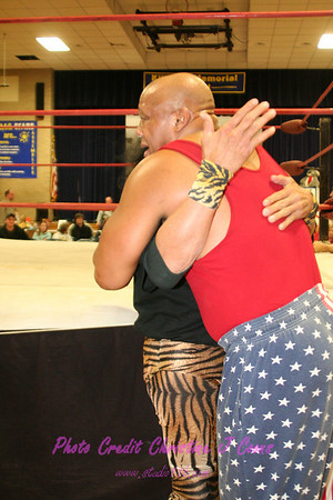 07 King Kahlua & Salvatore Sincere with Ox Baker vs Tony Atlas & Jimmy Snuka