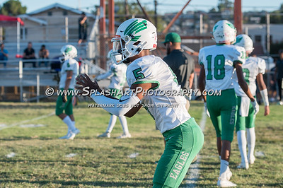 2019 Football Eagle Rock vs San Pedro 29Aug2019