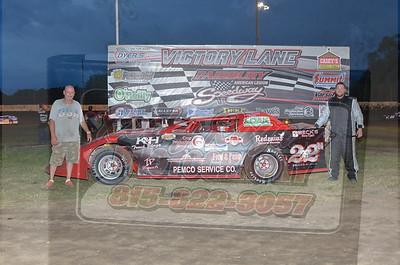 FALS Regular Race Night/ Larry Crouch Memorial 6/17/17