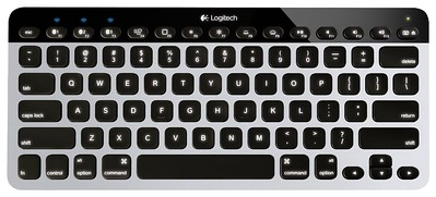 bluetooth keyboard for mac