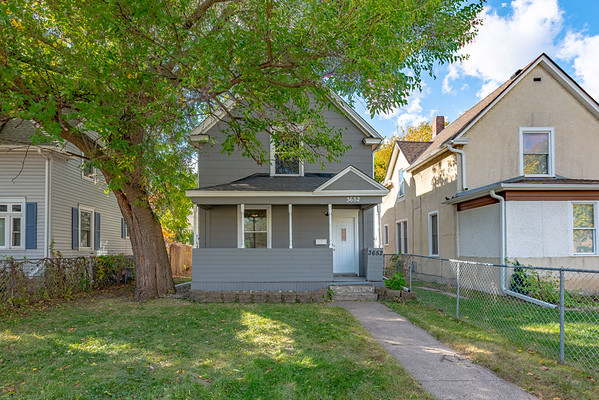3652 Nicollet Ave South