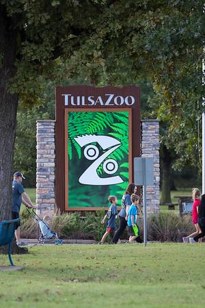 2017 Zoo Run