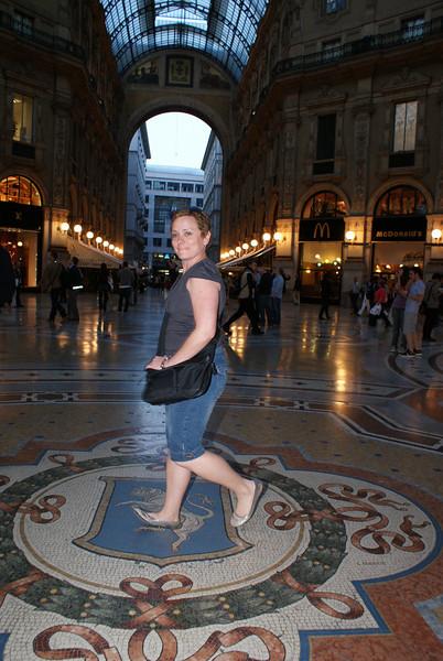 Italy-Milano