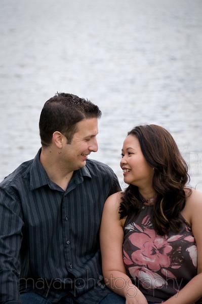 Engagement Photos - May 19 09