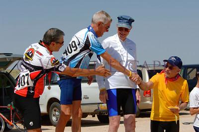 NM Senior Olympics Time Trial 2005