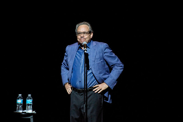 Lewis Black October 4, 2013