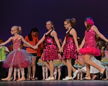 CDE Dance Recital 28Apr13