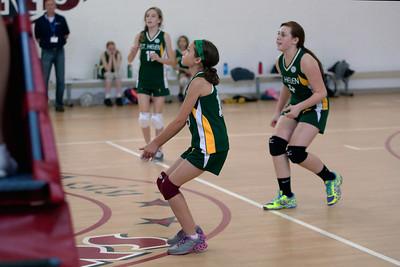 Katie - Volleyball