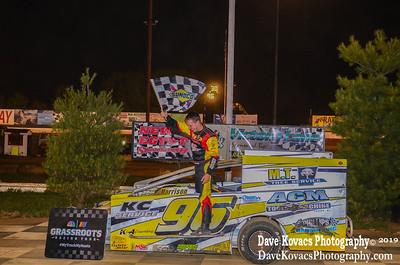 New Egypt Speedway 8/24/19