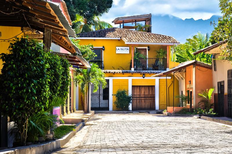 La Islita  - Granada, Nicaragua
