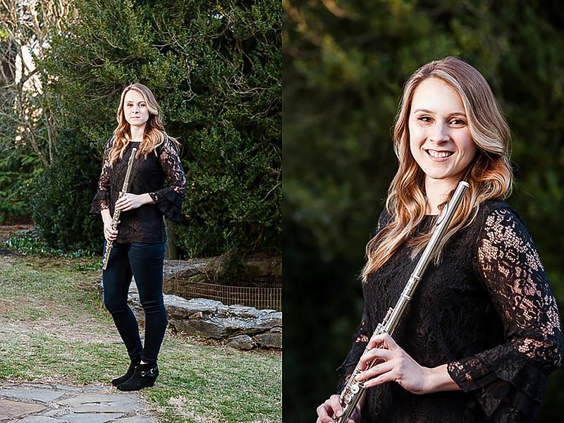 Christina Flute