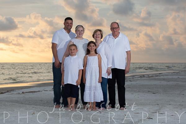Kreider Family