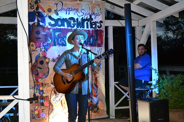 Dripping Springs Songwriters Festival 2017